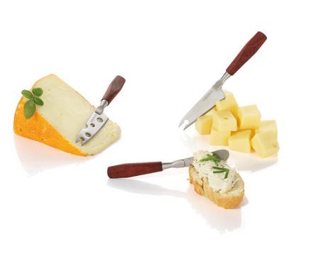 Комплект 3 ножа за сирена Mini Taste