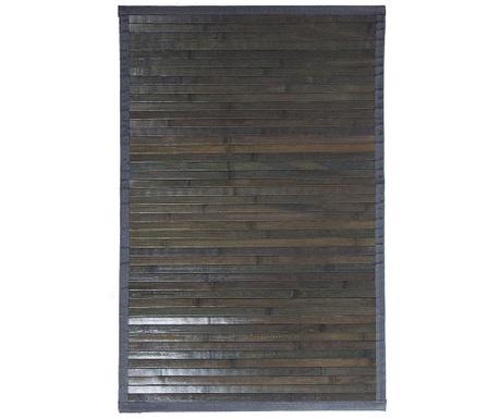 Preproga Bamboo Grey 150x200 cm