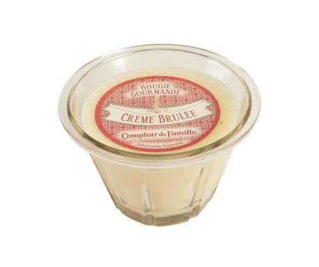 Świeczka zapachowa Creme Brulee