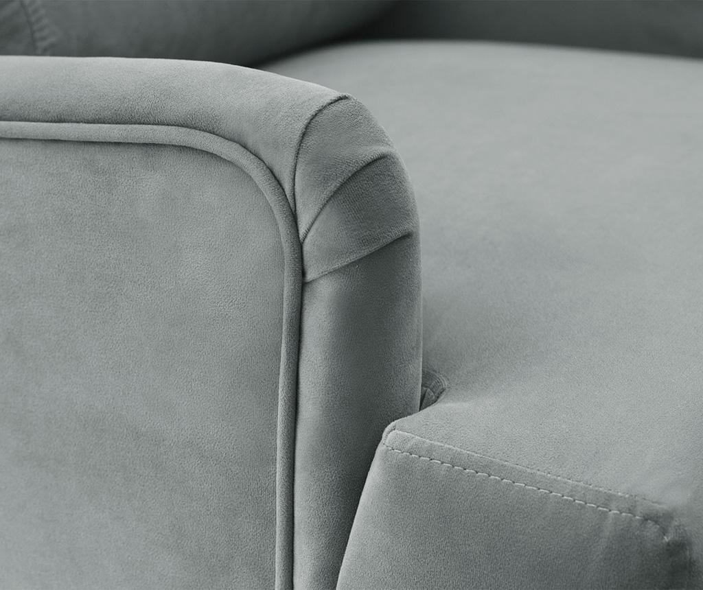 Flanelle Light Grey Fotel