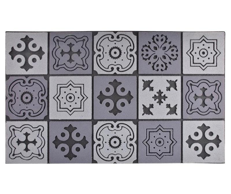 Predpražnik Mosaic 45x76