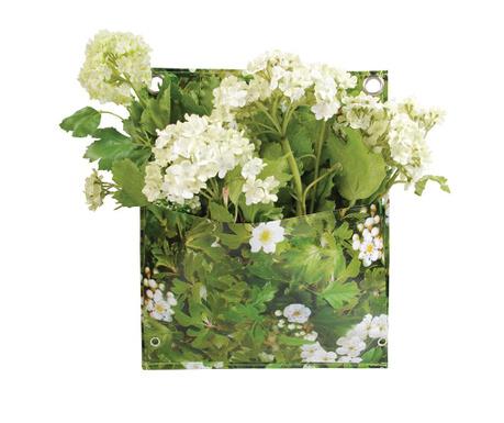 Textilní květináč Alena