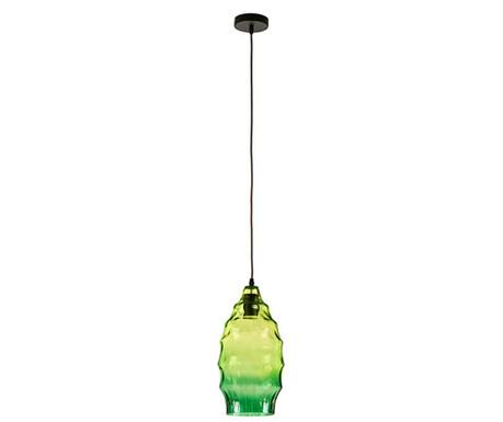 Závěsná lampa Minis Green