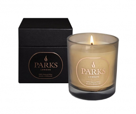 Dišeča sveča Parks Moods Amber & Orange