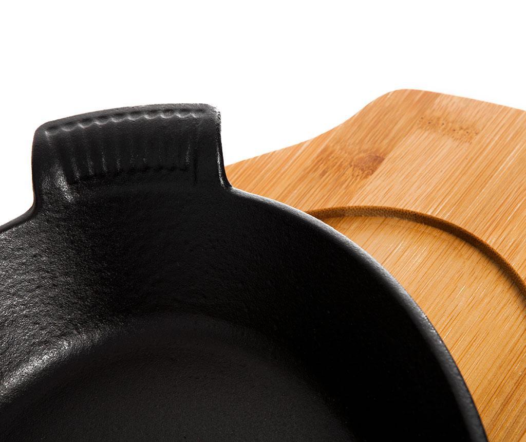 Dori Sütőtálca tartóval 20 cm