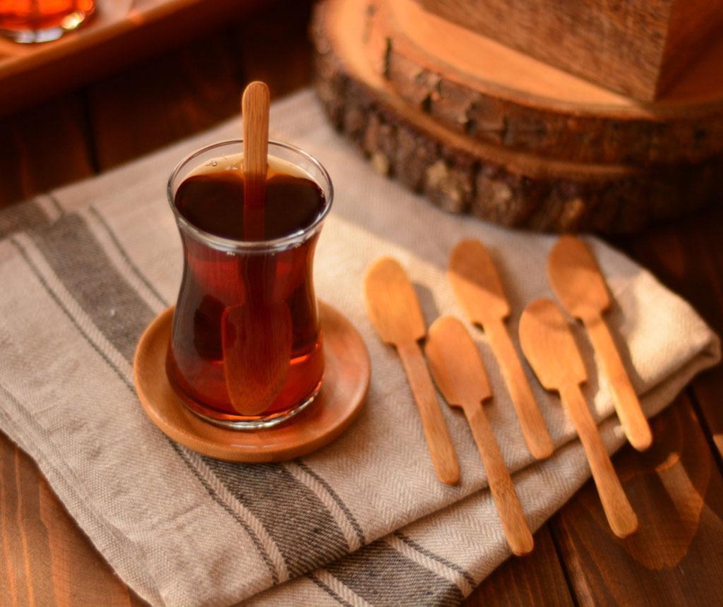 Set 6 žličica Pop Tea