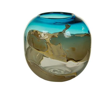 Vaza Abstract Round
