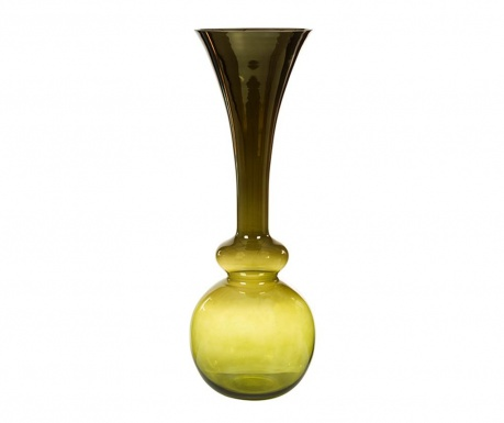Váza Oriental Green Grande