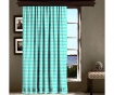 Border Turquoise Sötétítő 140x260 cm