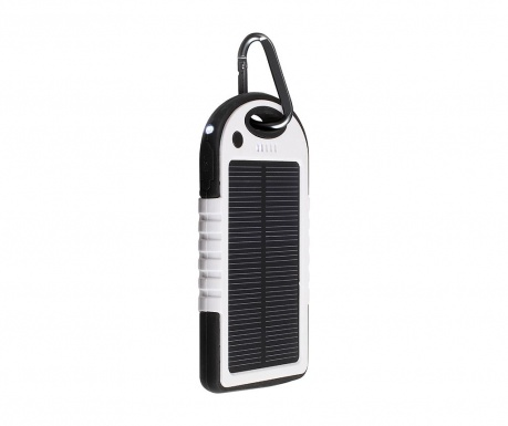 Lewis Külső napelemes akkumulátor