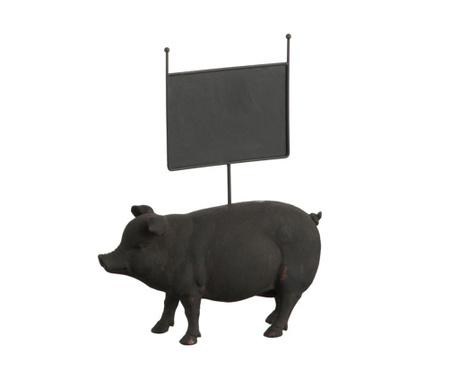 Záhradná dekorácia Piggy