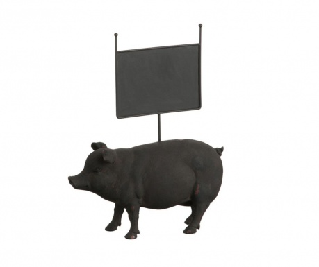 Decoratiune de gradina Piggy