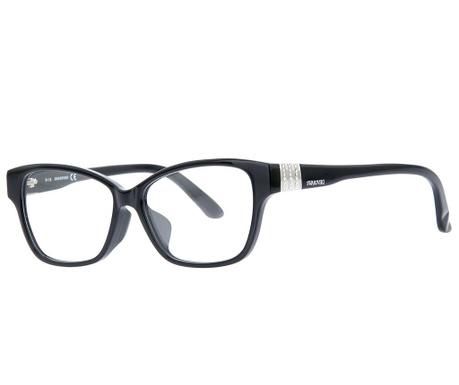Swarovski Black Női Szemüvegkeret