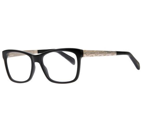 Emilio Pucci Black Női szemüvegkeret