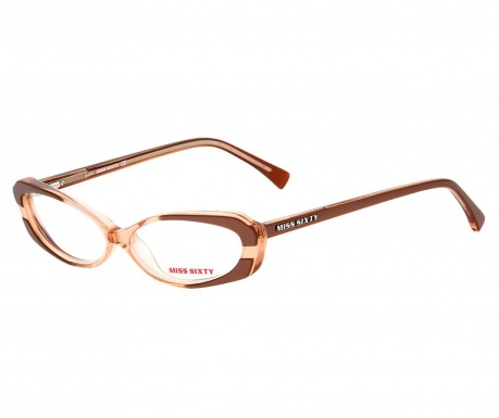 Miss Sixty Brown Női szemüvegkeret