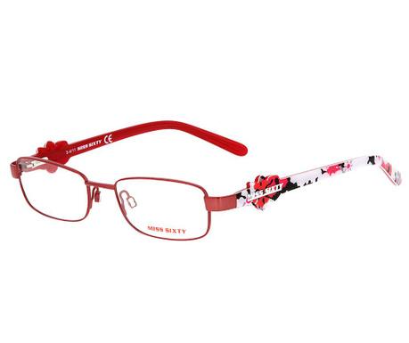 Miss Sixty Red Női szemüvegkeret