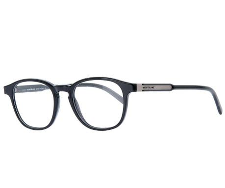 Montblanc Black Line Női szemüvegkeret