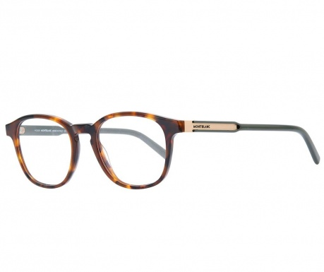 Montblanc Havana Brown Női szemüvegkeret