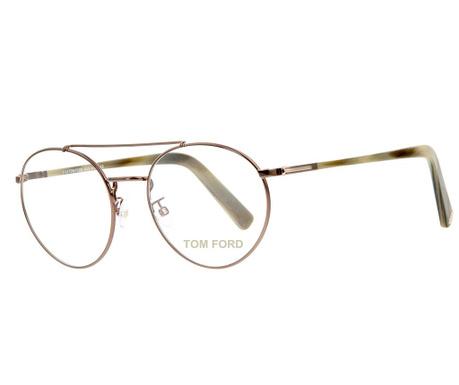 Tom Ford Multicolor Férfi szemüvegkeret