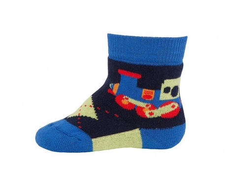 Čarape Simple Train