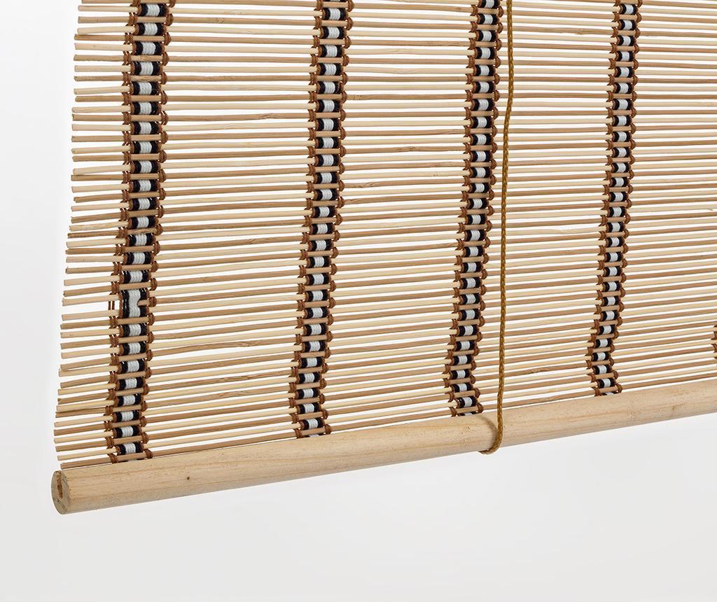 Warner Árnyékoló 120x260 cm