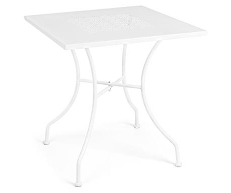 Stôl do exteriéru Kayden White