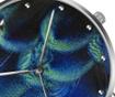 Ceas de mana dama Emily Westwood Wave Glam Silver