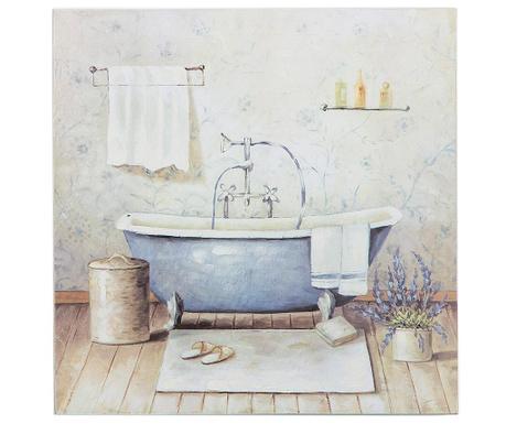 Eire Antique Bath Kép 30x30 cm