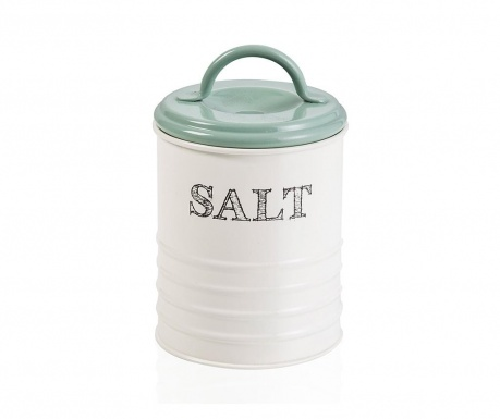 Cameron Light Green Tároló fedővel sónak