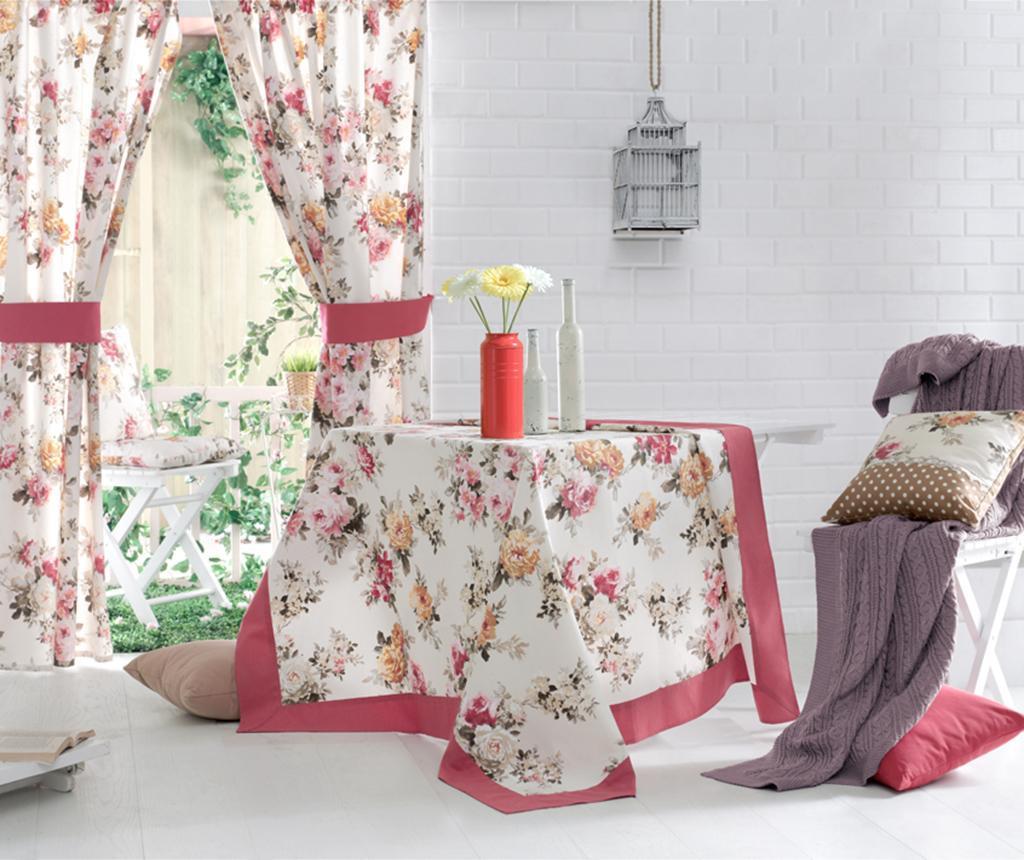 Namizni prt Parisian Romance 170x170 cm