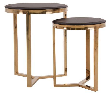 Ronda 2 db Asztalka