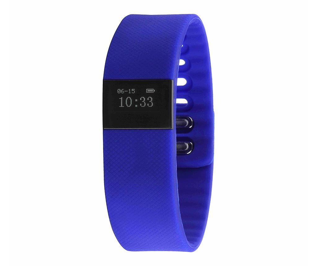 Bratara fitness Sport Blue