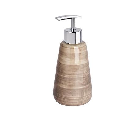Dozirnik za tekoče milo Pottery Sand 360 ml