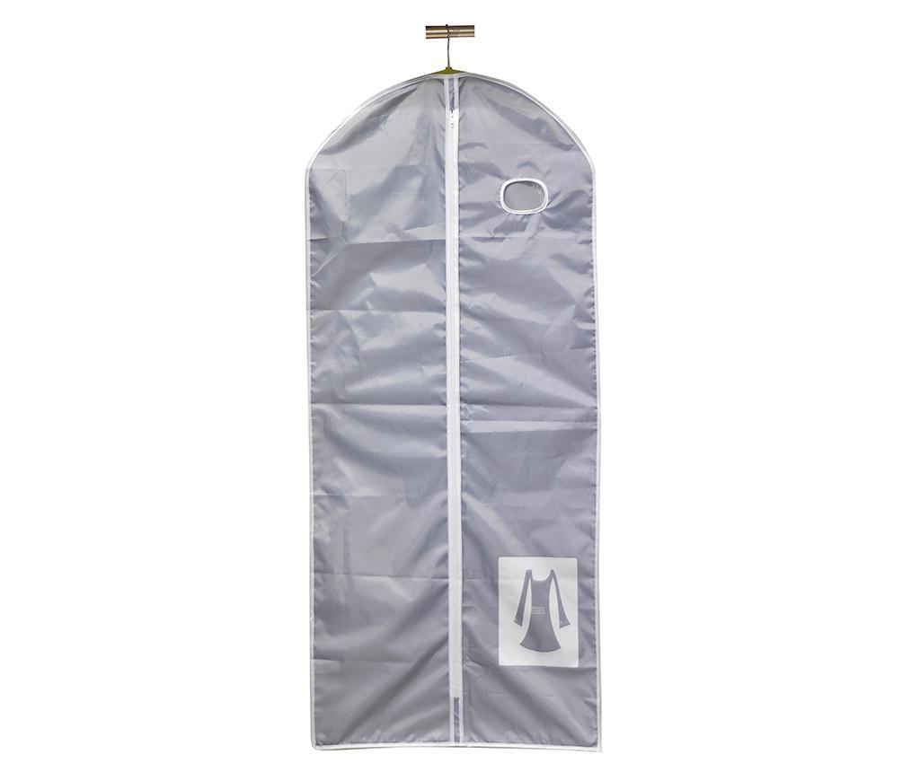Zaščitna vreča za oblačila She 60x135 cm