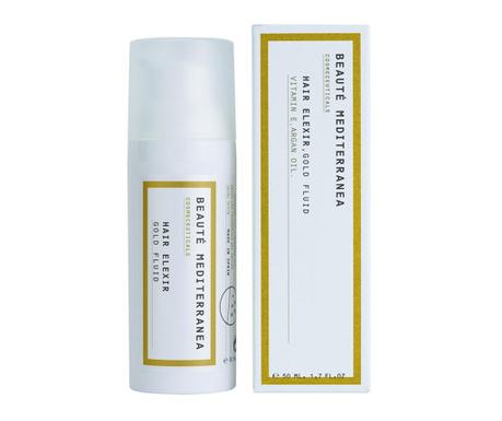 Olejek do włosów Elixir Golden 50 ml