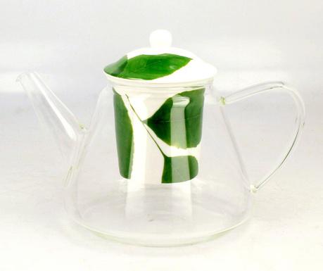 Čajnik s cjedilom Leaf 1.2 L