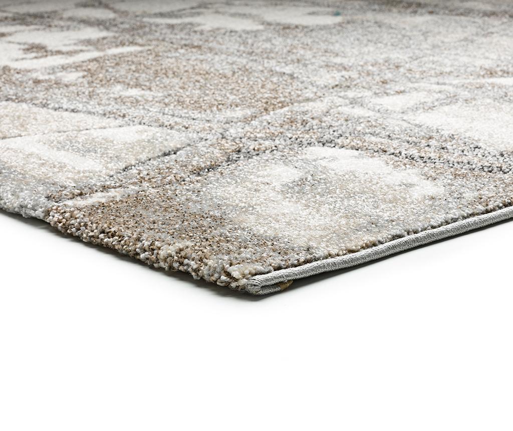 Tepih Kael Grey 200x290 cm