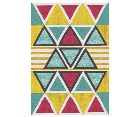 Koberec Malawi Geometric