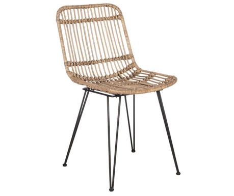 Židle Braider