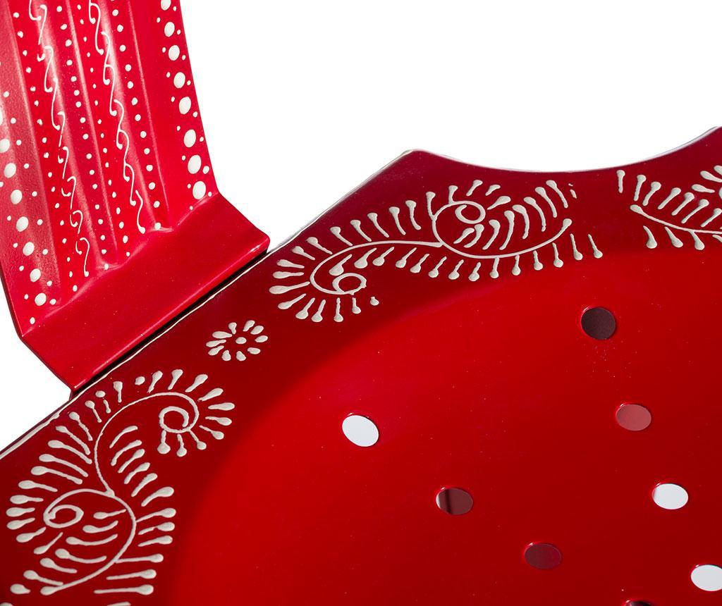 Scaun Ororena Red