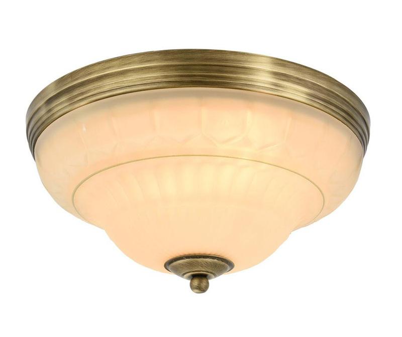 Stropna svjetiljka Tiegan Antique