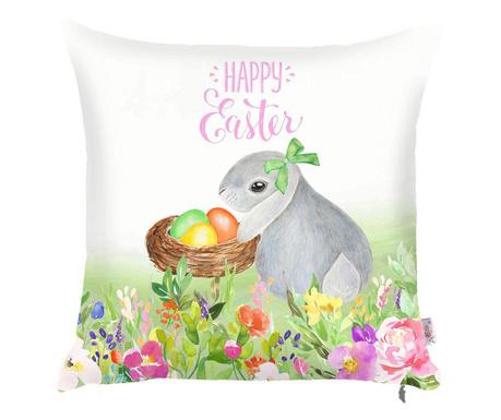 Fata de perna Happy Easter 43x43 cm