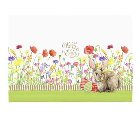 Set 2 individualuri Bunny 33x45 cm