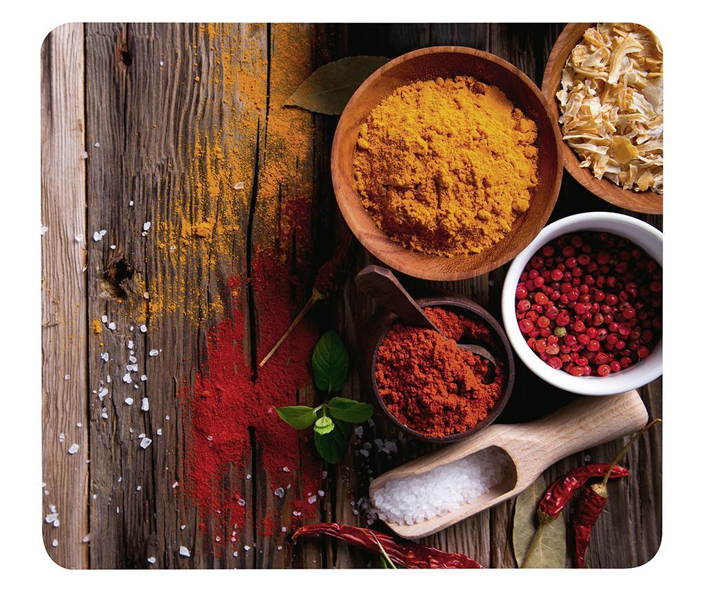 Plansa protectoare pentru perete Spices
