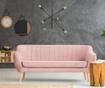 Canapea 3 locuri Sardaigne Flamingo
