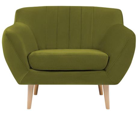 Sardaigne Green Fotel