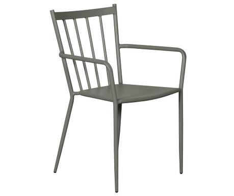 Vrtni stol Danis Grey