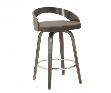 Krzesło barowe Lugano
