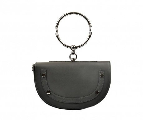 Clutch torbica Yvonna Black
