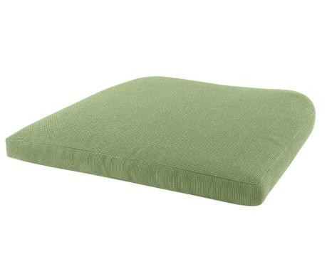 Sedežna blazina Nine Green 48x48 cm